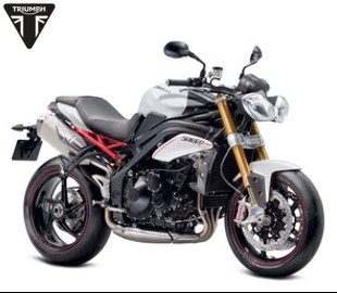 Speed Triple