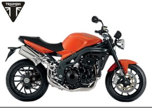 Speed Triple 1050 ab FIN333179